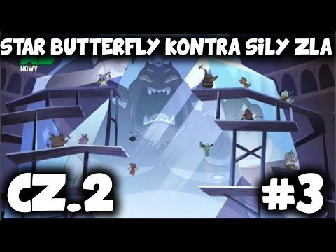 Star Butterfly kontra siły zła #3 SEZON 4 CZĘŚĆ 2 PL