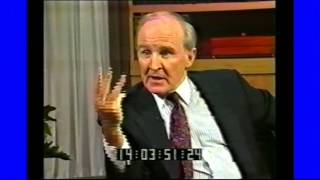 Jack Welch, General Electric CEO 1981-2001