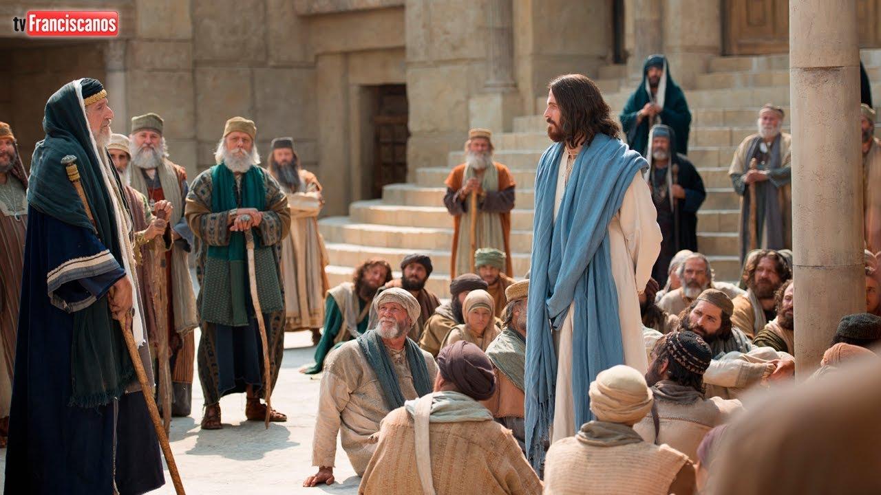 Caminhos do Evangelho | 32º domingo do Tempo Comum