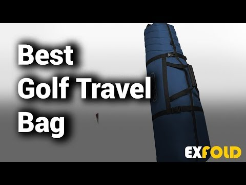 10 Best Golf Travel Bags 2018 With Price
