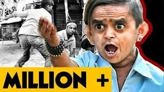Chotu ka nashedi dost- Khandesh Hindi Comedy- khandeshi comedy