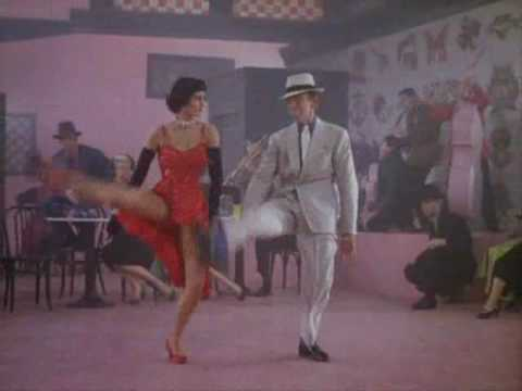 The Band Wagon – Fred Astaire and Cyd Charisse