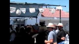preview picture of video 'Charanga los Makukas - Fiestas Ventas de Huelma - Entierro de la Sardina 2010'