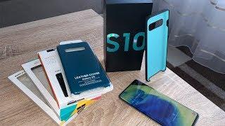 Samsung Galaxy S10 Hülle - Die 5 Besten im Test