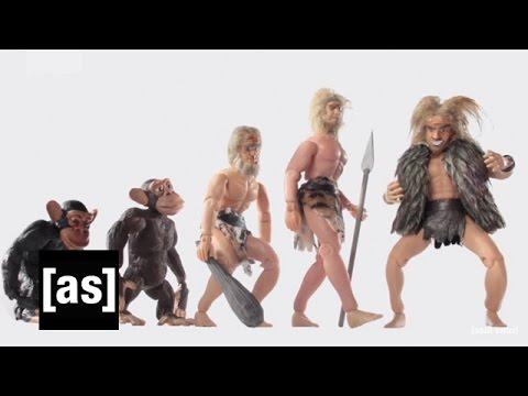 Evoluční rap