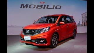 Honda Mobilio Price List Philippines Reviews Specs 2019 Promos