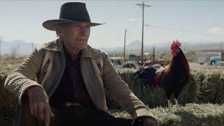 CRY MACHO - Clint Eastwood Rides Again Featurette