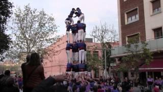 preview picture of video 'Festa de la primavera 2013. Cornellà de Llobregat'