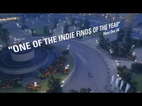 Mantis Burn Racing® - Accolades Trailer thumbnail