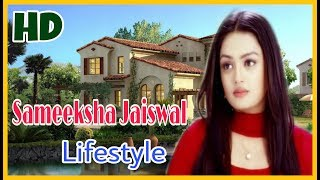 Sameeksha Jaiswal Lifestyle And Biography  Family, Parents, Age,Boyfriend,House,Car,Career,Net Worth