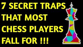 Budapest Gambit Traps: Chess Opening Tricks To Win Fast | Best Checkmate Moves, Strategy & Ideas
