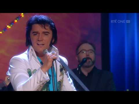 Ben Portsmouth - Burning Love | The Late Late Show | RTÉ One