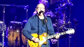 MARK KNOPFLER YOUR LATEST TRICK LIVE. MADRID APRIL 28th 2019.