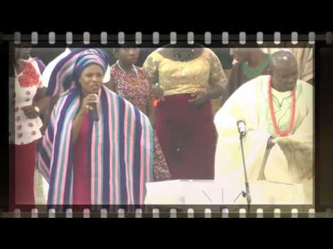 Thanksgiving Service 2015 - Highlights of Drama Presentation (Full HD)