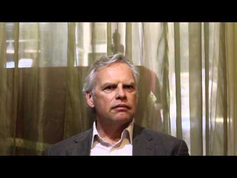 John de Ruiter on Meaning and Opening your Heart