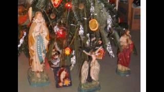 Zákányi Zsuzsa - Karácsonyi ének