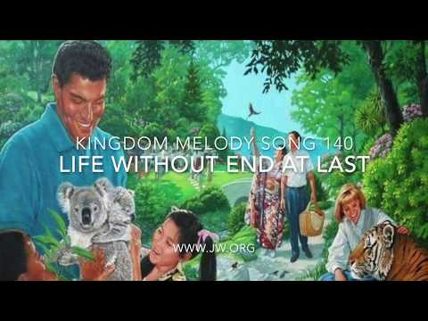 Life Without End at Last - Song 140