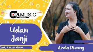 Udan Janji   Ardia Diwang [ Pop Version ]