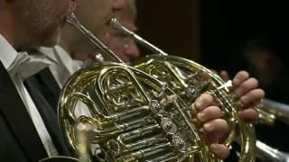 Brahms Violin concerto in D Op, 77 Gil Shahan Part  3
