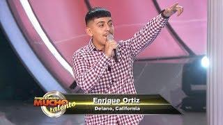 "Enrique Ortiz - ""Radicamos En South Central"" - TTMT 19 Cuartos De Final"