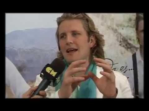 Alexander Acha video Entrevista CM - CM 2011