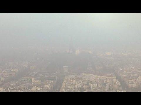Luftverschmutzung hat geschätzte 93.000 Menschenleben gekostet
