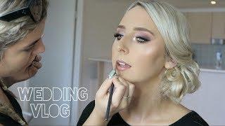 Client Wedding Vlog #10 ♡ Jasmine Hand