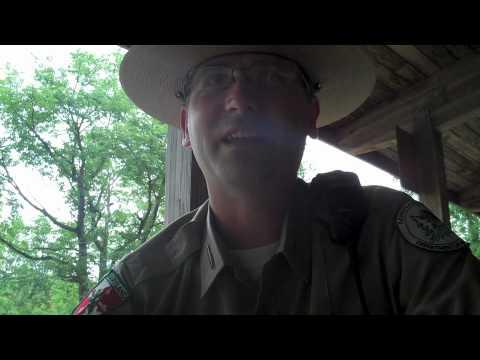 On the Job: Park Ranger