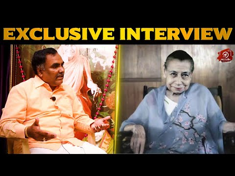 Exclusive Interview With Sri Annai  ..