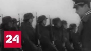 Испанские СМИ попытались героизировать пособников гитлеровцев - Россия 24