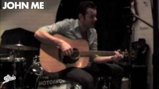 John ME - Love Is My Drug (Acoustic)