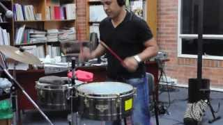 Timbalero (Cover Timbal)