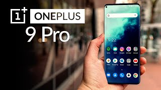 OnePlus 9 Pro - This Is It!