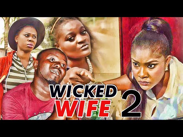 Wicked Wife (Part 2)