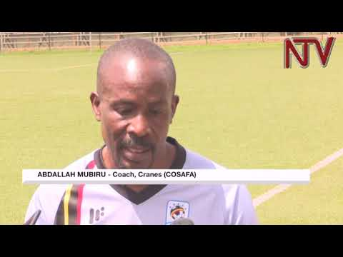 Okello, Balinya make it to COSAFA final squad to represent Uganda in South Africa