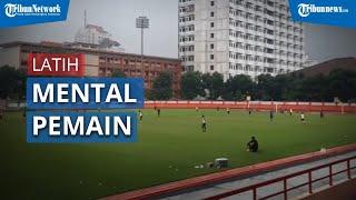 Paul Munster Ungkap Cara Dirinya Jaga Mental Pemain Bhayangkara FC