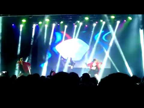 Rosa López - Dont's Stop the music,baby (CONCIERTO PRE-PARTY EUROVISION) SALA LA RIVIERA
