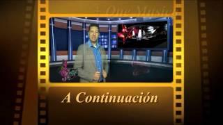 PRESENTACION  CANTICOS DE VIDA