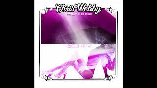 Chris Webby - Right Now [prod. JP On Da Track]