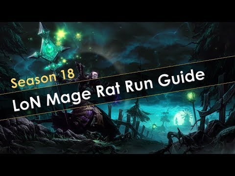 By Photo Congress || D3 Season 14 Conquest Guide