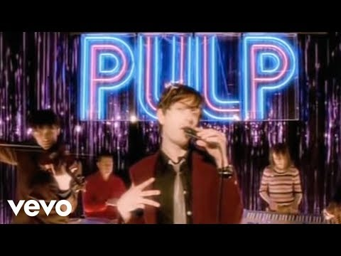 Pulp – Common People