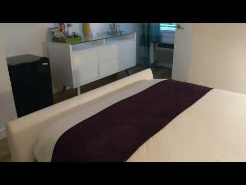 Shelley Hotel Room Review – South Beach, Miami
