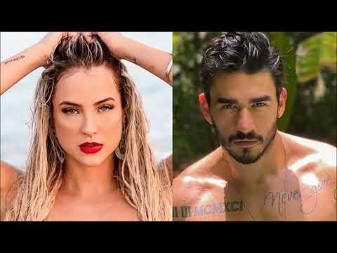 Gabi Martins se manifesta sobre suposto novo namoro do ex, Guilherme Napolitano