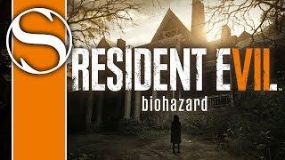 FULL GAME ENGLISH RESIDENT EVIL 7 - Resident Evil 7 Gameplay