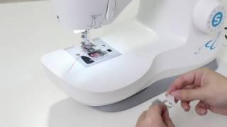 SINGER® FASHION MATE™ 3342 Sewing Machine - Stitch Selection