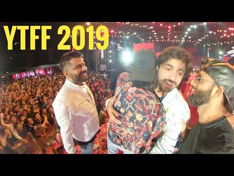 Download YOUTUBE FANFEST 2019 STAGE WAS ON FIRE HD Mp4 3GP Video and MP3