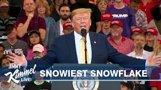 Trump's Impeachment Train is Picking Up Steam