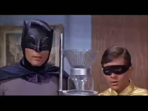 Video: La muerte de Adam West Batman Adam West died