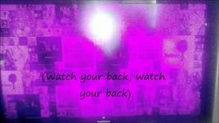 Bite your Tongue- Chantal Claret (lyrics)