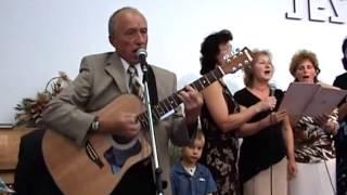 Jubileum 80 let (6) - píseň A-dur